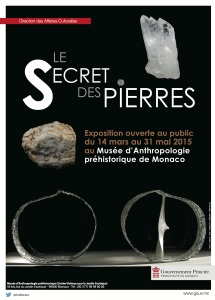 Affiche le secret des pierres A2-HD