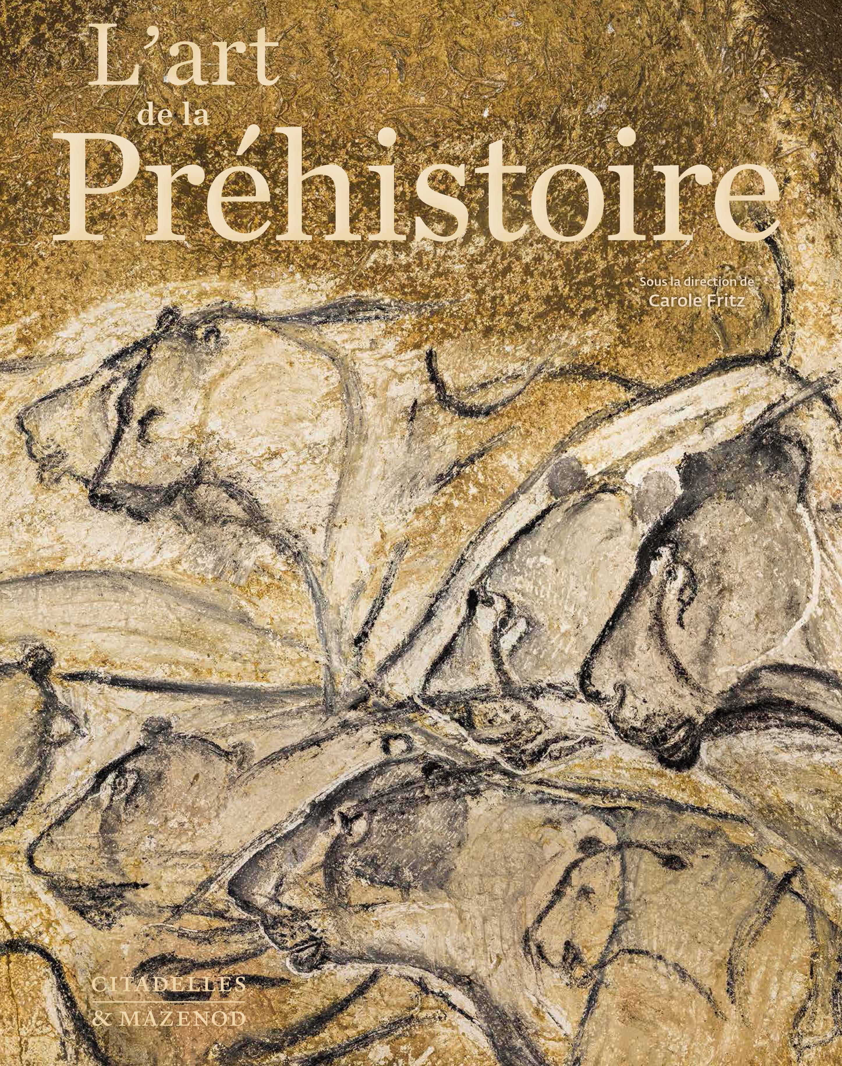 Art de la Prehistoire-Citadelles et Mazenod-couv.jpg